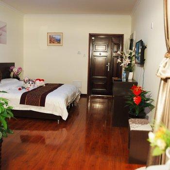 西安天美酒店连锁(象牙公寓店)图片22
