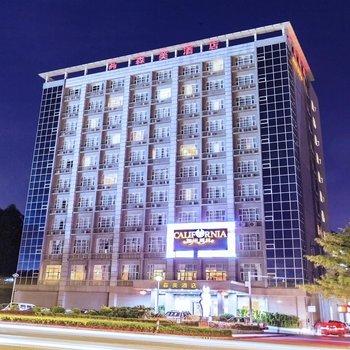东莞清溪森美酒店