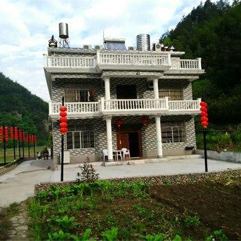 仙居县乡村风情农家乐餐馆图片5