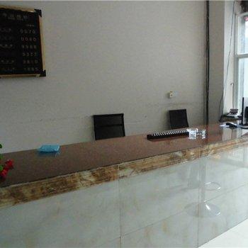 元江圣狮宾馆酒店提供图片