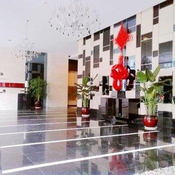 上海迁佑连锁短租公寓(丽晶馆公寓)图片20