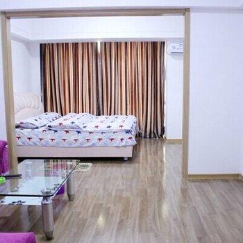 梧桐林时尚公寓图片6