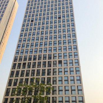 广州嘻哈酒店公寓(琶洲保利世贸店)图片