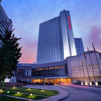 北京新世紀日航飯店