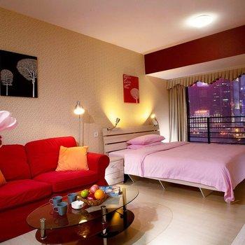 E居国际公寓(深圳星河世纪店)图片2