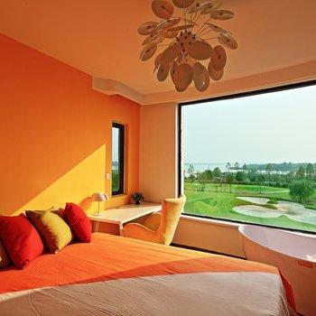 南京卧龙湖炫酒店酒店提供图片