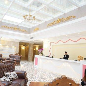 江门爱情公寓主题酒店(祥龙店)图片1