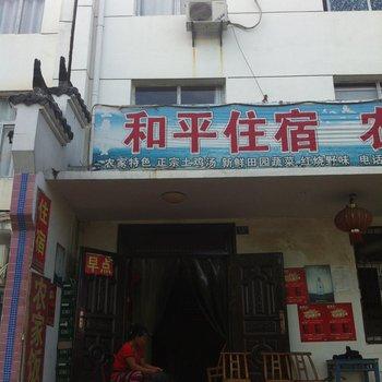 武汉和平住宿农家乐图片3