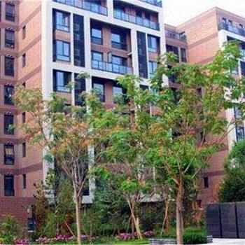 北京定慧戴纳酒店式公寓图片3