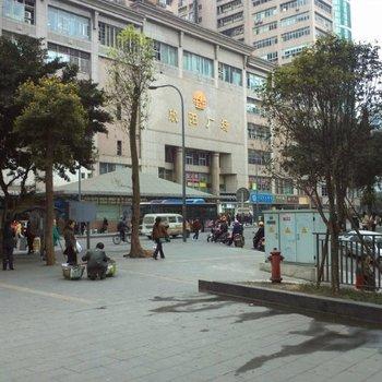 重庆8090如家短租公寓图片7