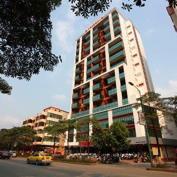 云浮丹枫白露酒店公寓
