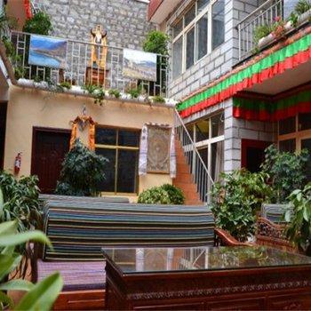 拉萨安久拉青年旅舍图片21