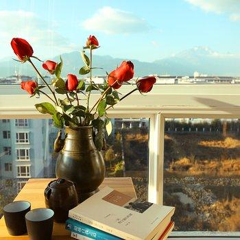 丽江360度雪山观景公寓图片5