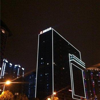 昆明洲际假日SOHO俊园服务式公寓图片5