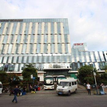 锦江都城福州仓山酒店