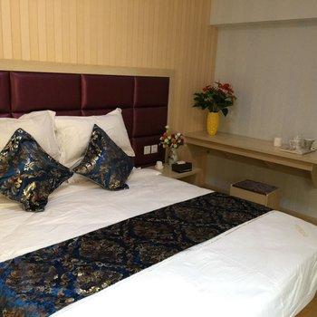 福州馨悦公寓酒店
