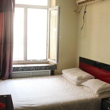 哈尔滨百易居快捷旅馆