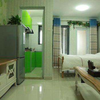 YEM酒店公寓(深圳科技园店)