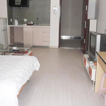 厦门阳光雅客酒店公寓图片3