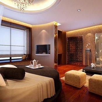 西安12宫主题酒店(高新外事学院店)图片5