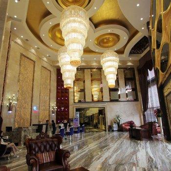 梧州金龙万豪酒店酒店预订