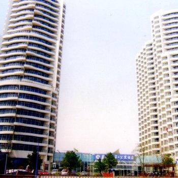 南戴河蓝色海岸海景公寓图片7