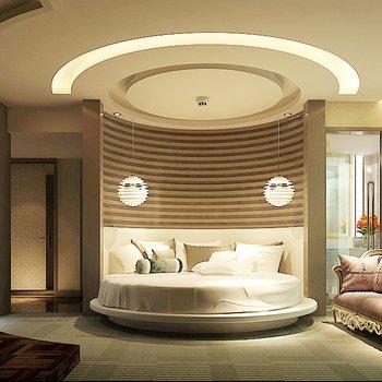 衢州柏丽名人酒店