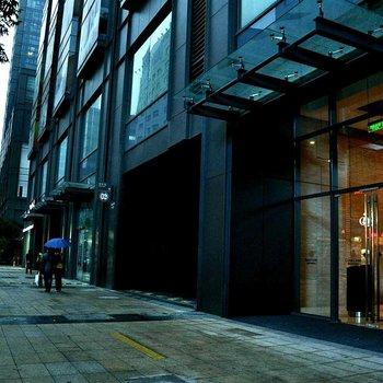 宁波果曼公寓银亿酒店图片8