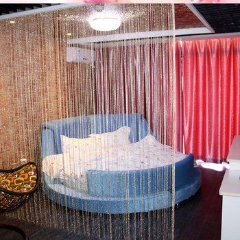 武汉蜜月居主题公寓图片20