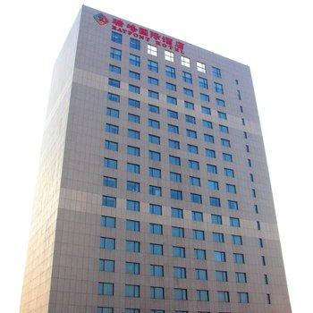 沈阳龙之梦瑞峰国际酒店