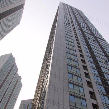 大连九星酒店式公寓图片16