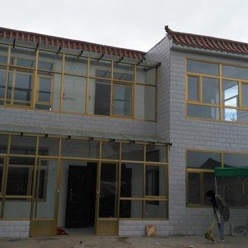 祁连县环青海湖地区附近家庭旅馆