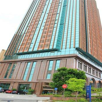 福州贵安汀枫假日酒店