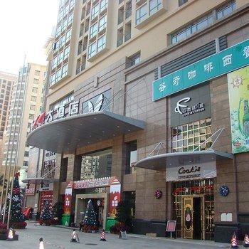 惠州中恒泛亚大酒店