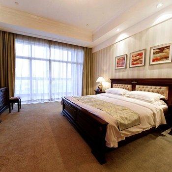 上海华凯华美达广场酒店酒店预订