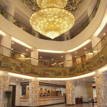 西安延炼商务酒店图片