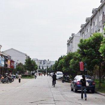 苏州和谐之家求职公寓(竹园店)图片20