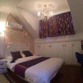 舟山loft短租公寓图片2