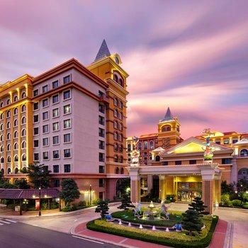 珠海长隆马戏酒店(珠海海洋王国店)