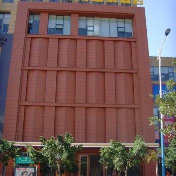 云南迦南温泉酒店