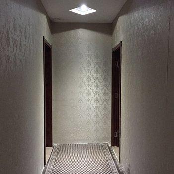 南乐爱慕时尚快捷宾馆酒店提供图片