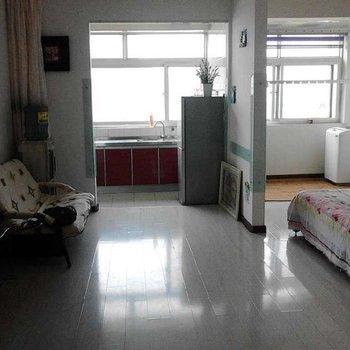 淄博爱尚之家公寓(大海商厦店)图片13