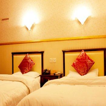 成都龙湖宾馆