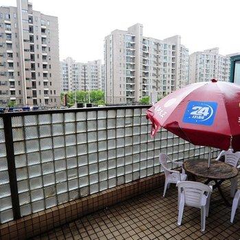 上海人家短租公寓(新国际博览中心店)图片15