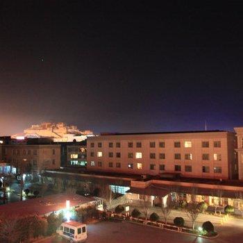 拉萨海汇酒店原拉萨国防大厦酒店酒店预订