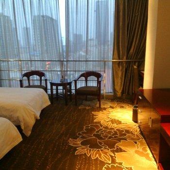 韩城宝马酒店酒店预订