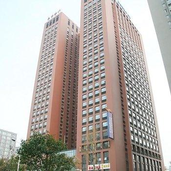 西安馨乐庭高新服务公寓图片1