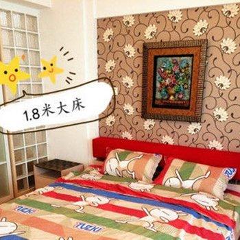 威海国际海水浴场一线海景公寓图片9