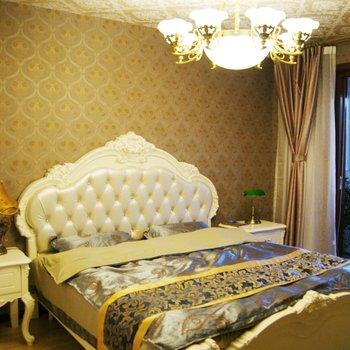 太原挚爱伍兹公寓式酒店图片0