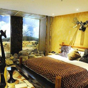 长沙异国风情主题酒店图片1